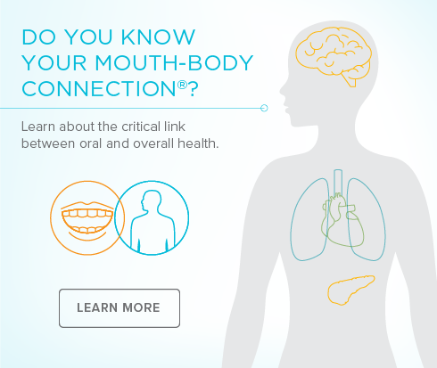 Berry Hill Dental Group - Mouth-Body Connection